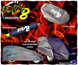 EXLR8 - 3