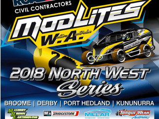 WA North West Series