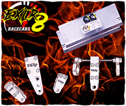EXLR8 - 1
