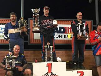Halliday WA Champion
