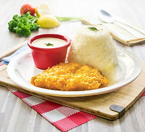 Fish Chop