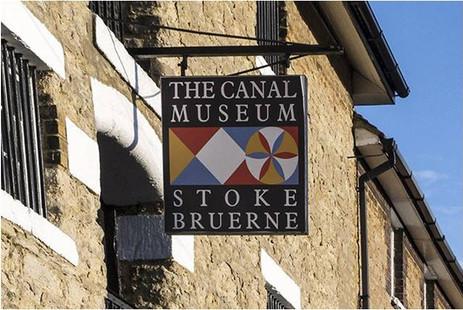 Stoke Bruerne Canal Museum