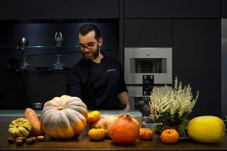 Chef Gabriel Grapin