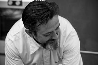 Chef Pâtissier Benoît Castel