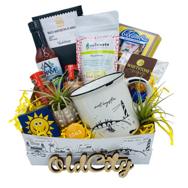 Sharing Sunshine Gift Boxes