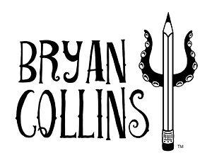 Bryan Collins Art