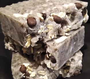 St. Augustine Soap
