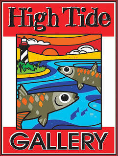 High Tide Gallery