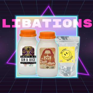 90s Libations