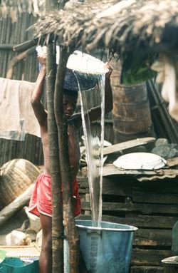 Benin 035