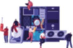 Generationcloud.fr Interventions de qualité et assurées