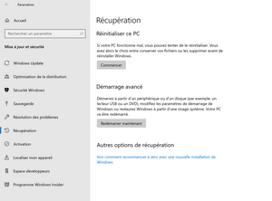 Récupération Windows generationcloud.fr