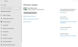 Windows update generationcloud.fr