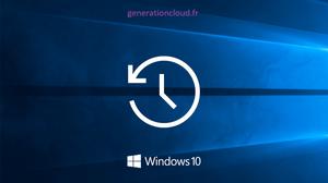 Réinstaller windows 10 et 8 generationcloud.fr