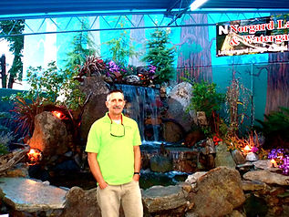 Fresno Landscaping and Water Gardens Home Show