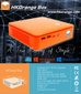 Mini size your desktop - HKOrange Box