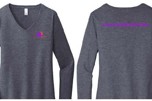 Girlfriends Getaway Long Sleeve Shirt