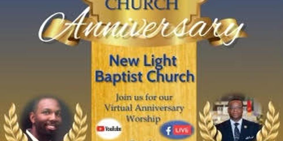 NLBC 86th Church anniversary