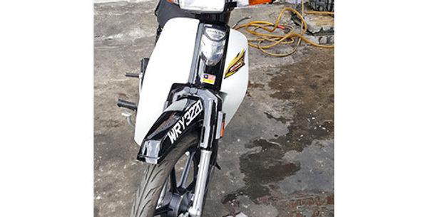Honda EX5 100