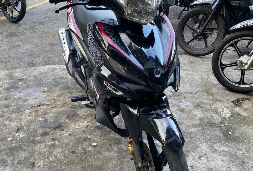 Yamaha 135LC