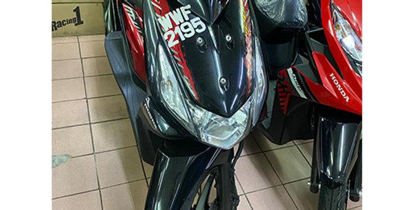 Honda Icon 110