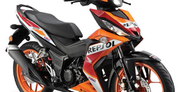 Honda RS150R (Repsol)