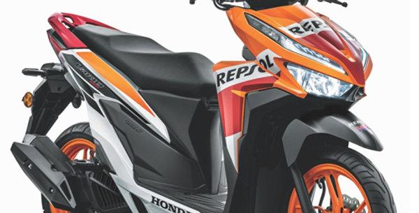 Honda Vario 150 (Repsol)