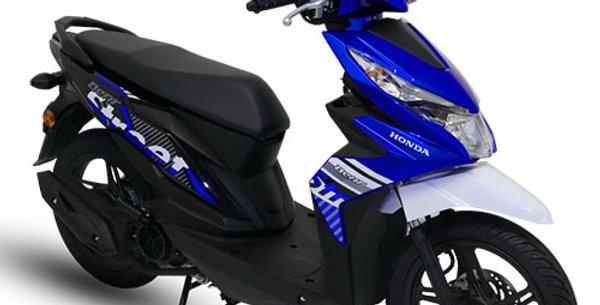Honda Beat