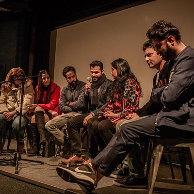 '2 Band Radio' Screening at UK Asian Film Festival