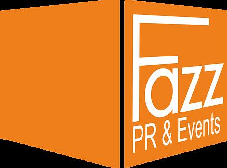 Fazz PR & Events Logo