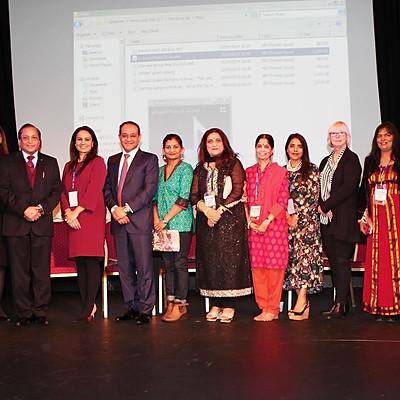 Women Economic Forum, London