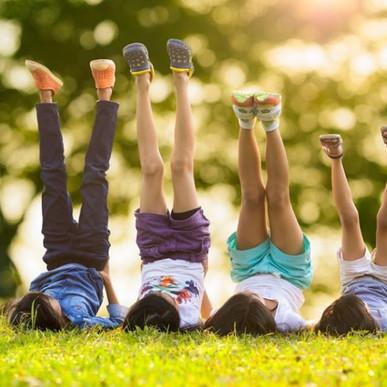 Інформація про направлення дітей до дитячих закладів оздоровлення та відпочинку