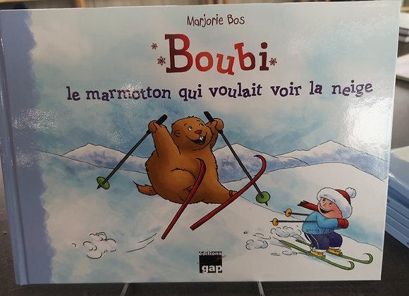 Boubi
