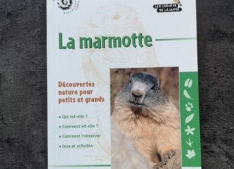 Livret : La marmotte