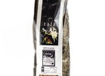 Café en grains 1kg