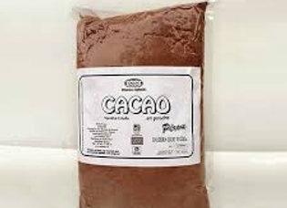 Cacao en poudre 1kg