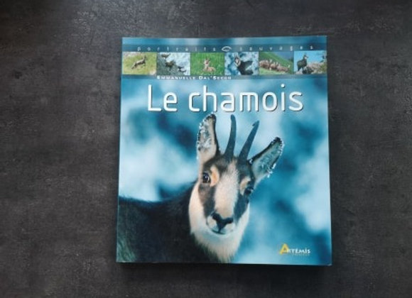 Livre : Le chamois