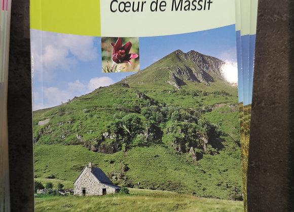 Le Cantal Coeur de massif