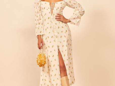 SS20 Dresses