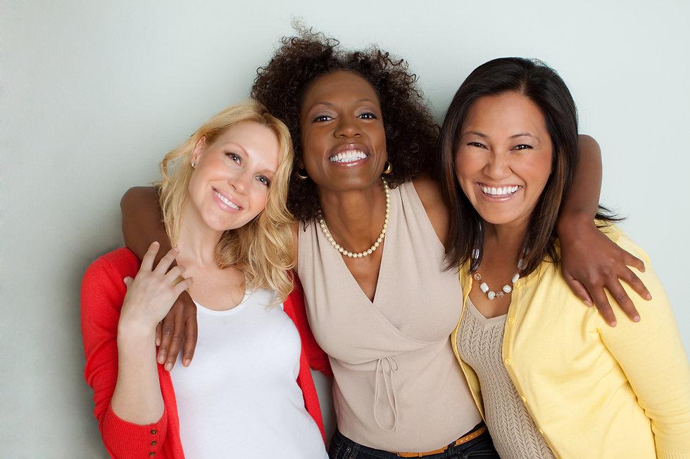 Multicultural woman smiling..jpg