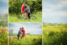 צילומי זוגות