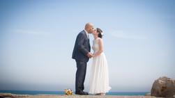 טקס חתונה אלטרנטיבי - מיכל ודור