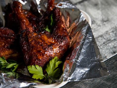Barrel Chicken Brand Photography | Edmonton Alberta