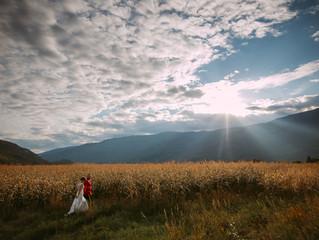 Photo Contest | Edmonton Wedding Photographer