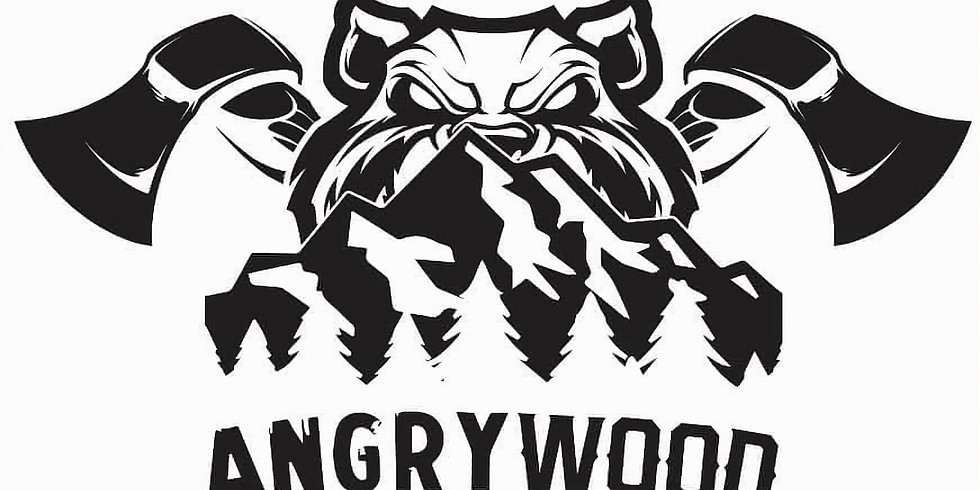 Angrywood Axe Throwing Competition
