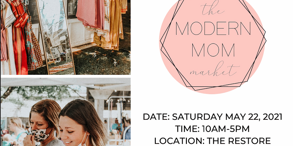 Modern Mom Market