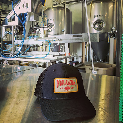 Mid Pro Trucker Hoplahoma Hat
