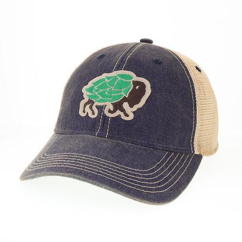 Hoplahoma Trucker Cap