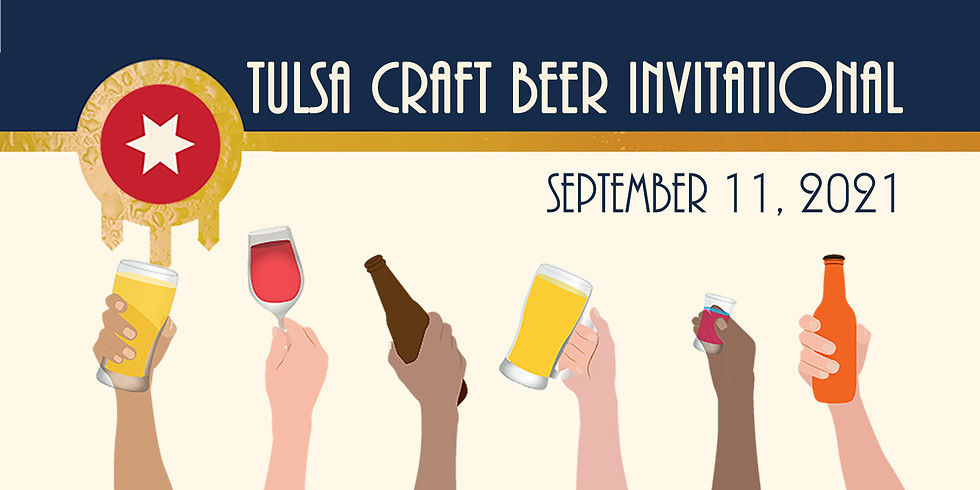 Tulsa Craft Beer Invitational