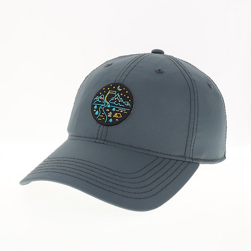 Beer is Calling Cool Fit Hat